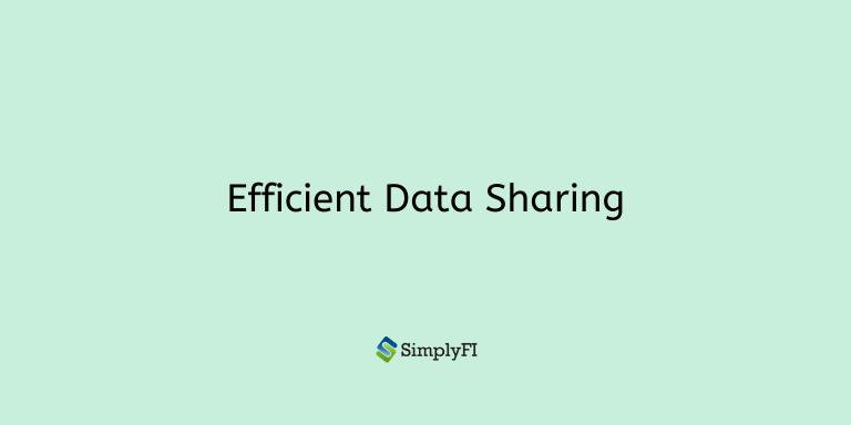 efficient data sharing using blockchain in healthcare sector,blockchain in healthcare,benefits of blockchain in healthcare,SimplyFI Softech India Pvt Ltd