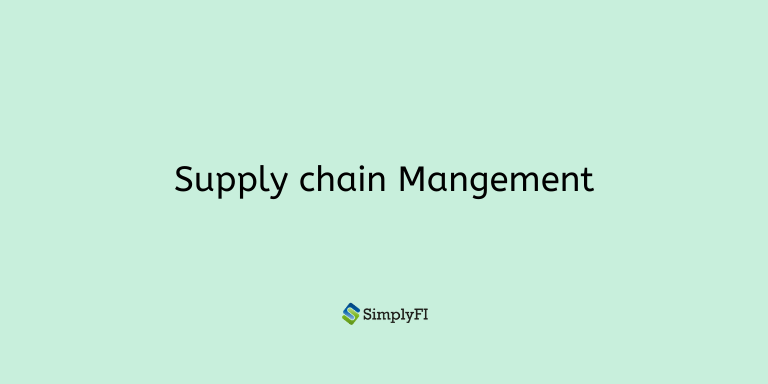 improved supply chain management using blockchain,blockchain in healthcare,benefits of blockchain in healthcare,SimplyFI Softech India Pvt Ltd